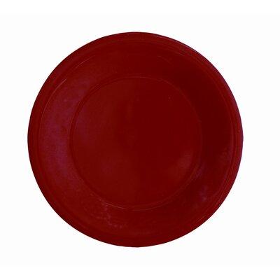 G.E.T Red Sensation Rim Plate