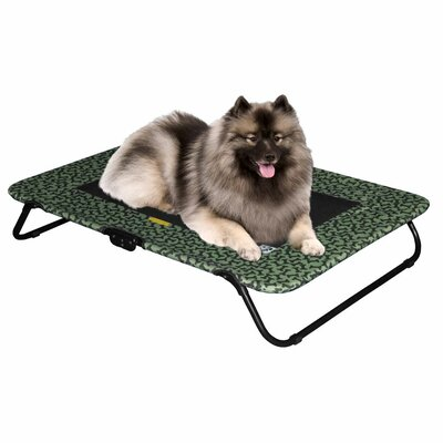 the pet gear designer dog cot review