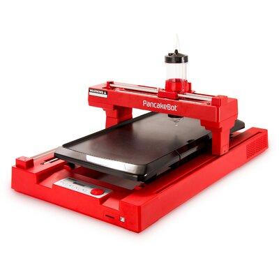PancakeBot 3D Food Printer/Griddle for Pancake