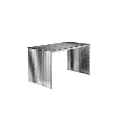 Hoang Desk Color (Frame): Silver