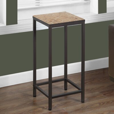 Plant Stand Color: Terracotta / Brown