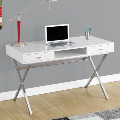 Campaign Writing Desk