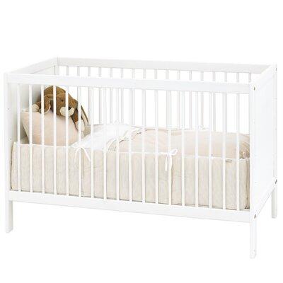 Hoppekids 3-in-1 umwandelbares Babybett Baby Wiegen und Betten