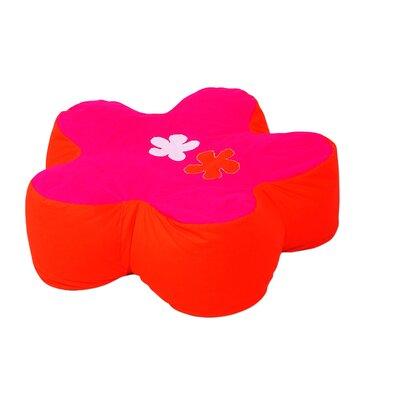 Hoppekids Hocker Flower Power