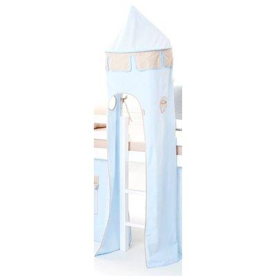 Hoppekids Turm in Fairytale Knight