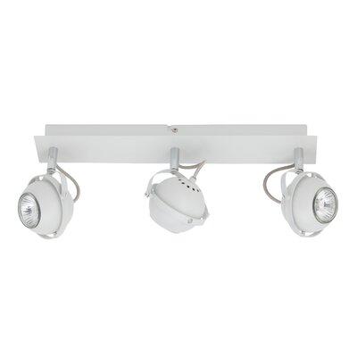 Brilliant Sphera 3 Light Ceiling Spotlight