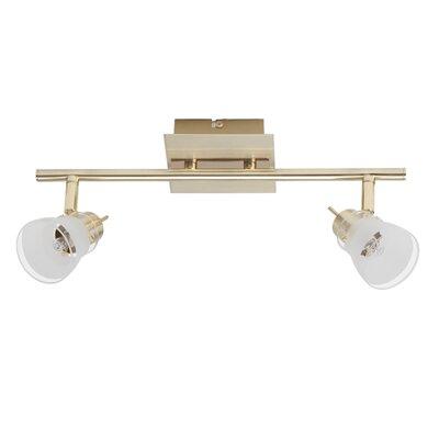 Brilliant Diona 2 Light Ceiling Spotlight