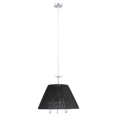 Brilliant Tosca 3 Light Mini Pendant