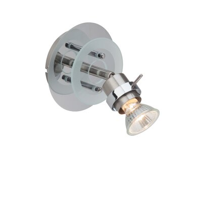 Brilliant Ringo 1 Light Wall Spotlight