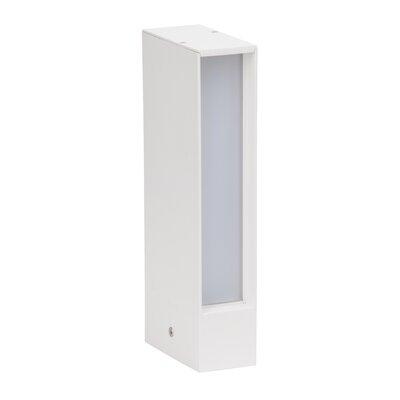 Brilliant Hollow 1 Light Floor Lamp