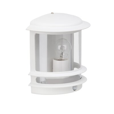 Brilliant Hollywood 1 Light Wall Sconce
