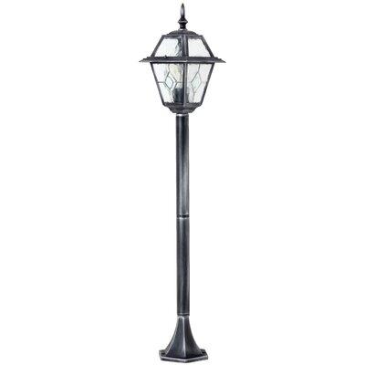 Brilliant Jason 1 Light 112cm Outdoor Post Lantern Set