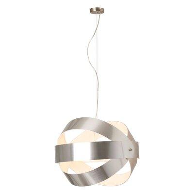 Brilliant Udine 10 Light Globe Pendant