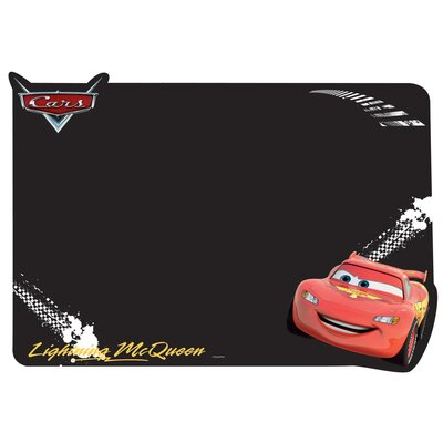 Disney Cars Blackboard Stickers
