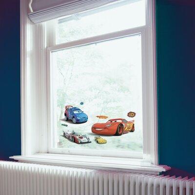 Disney Cars Window Sticker