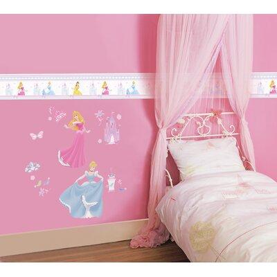 Disney Princess A Fairytale Dream Wall Sticker
