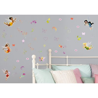 Disney Fairies Wall Sticker