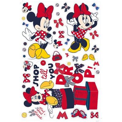 Disney Minnie Maxi Sticker