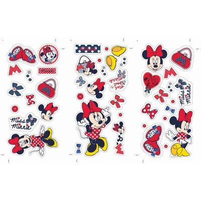 Disney Minnie Wall Stickers