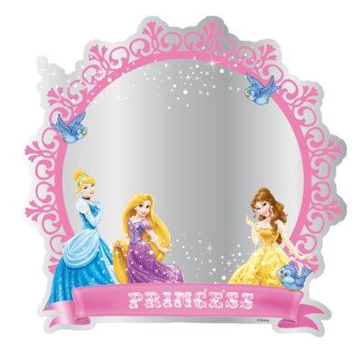 Disney Princess Mirror