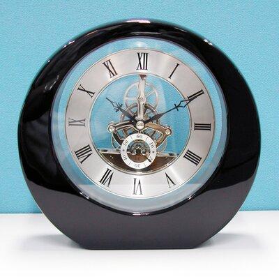 David Peterson Ltd Table Clock