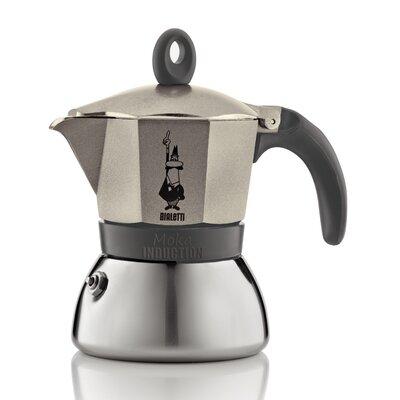 Bialetti Moka Induction Coffee Maker