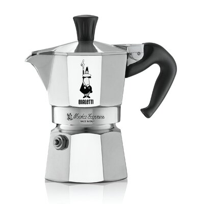 Bialetti Moka Express Coffee Maker