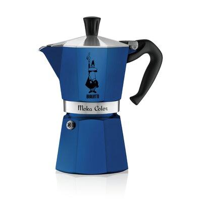 Bialetti Moka 6 Cup Coffee Maker