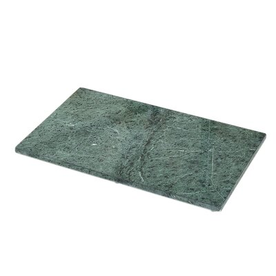 The Byzantine Marble Pastry Board in Green