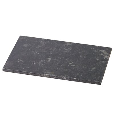 The Byzantine Pastry Board in Charcoal
