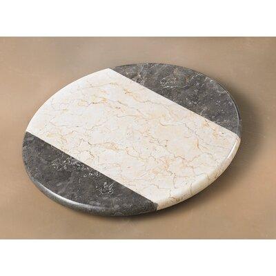 Byzantine Marble Round Board