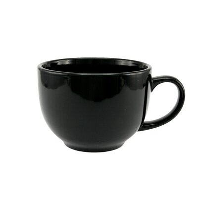 Creative Home 23 oz. Soup Mug