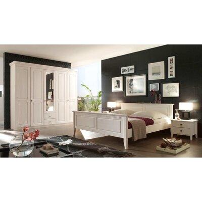 Forestdream 4-tlg. Schlafzimmer-Set Bozen