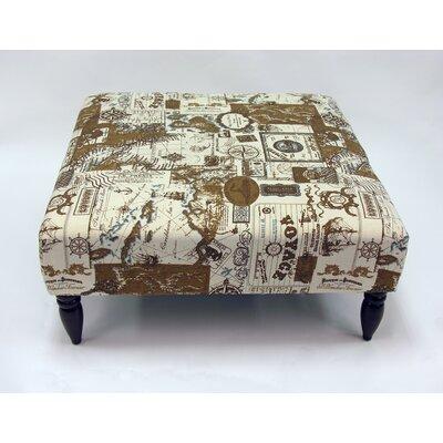 Alfonzo Upholstered Bench