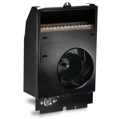 Cadet Com-Pak Plus Series Wall Insert Electric Fan Heater
