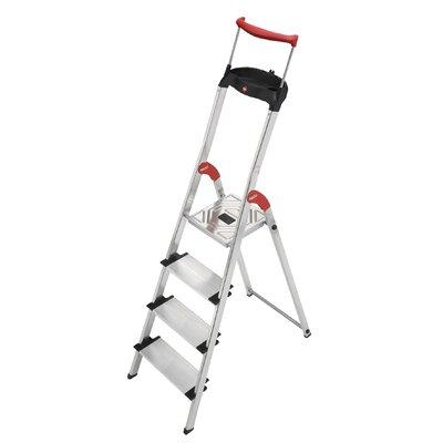Hailo UK Ltd XXR ChampionsLine 2.59m Aluminum Step ladder