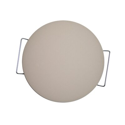 Round SuperStone with Rack