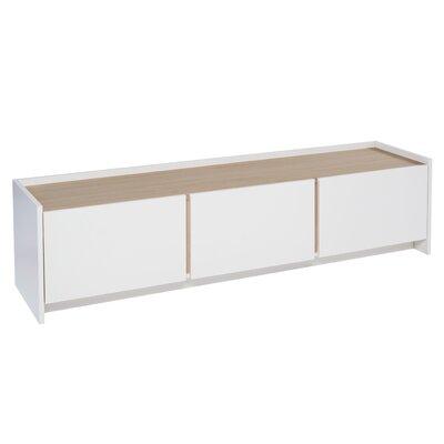 GillmoreSPACE Essentials 3 Door Sideboard