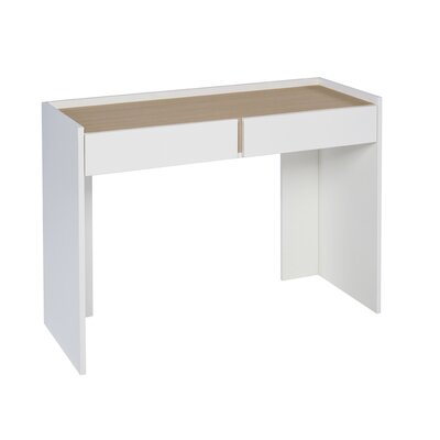 GillmoreSPACE Essentials 2 Drawer Dressing Table