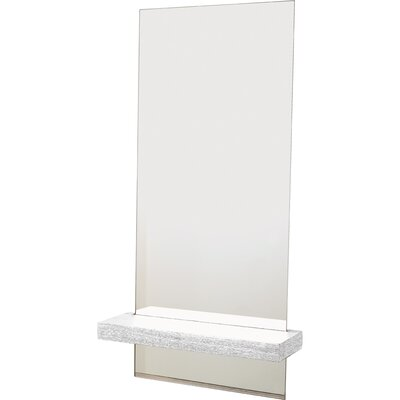 GillmoreSPACE Gerrit Mirror with Shelf