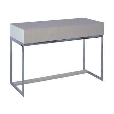 GillmoreSPACE Barcelona 2 Drawer Dressing Table