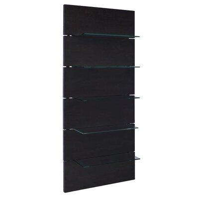 GillmoreSPACE Cordoba Tall Wide 180cm Standard Bookcase
