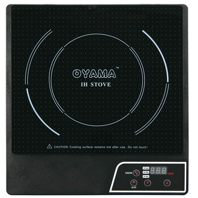 IH Portable Induction Cook Top