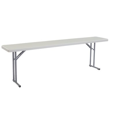 "96"" Rectangular Folding Table"