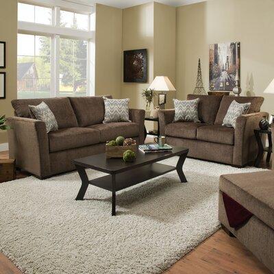 Du Bois Configurable Living Room Set