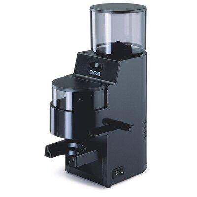 MDF Electric Burr Coffee Grinder