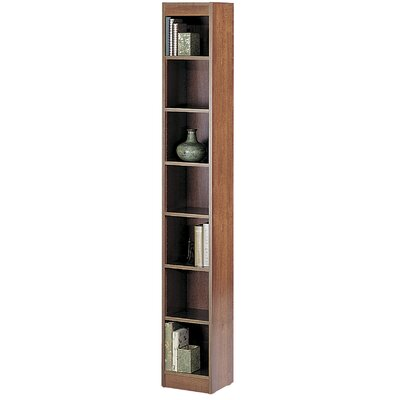 "Safco Products Company Safco Baby 84"" Standard Bookcase"