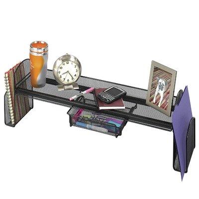 """10"""" H x 31.5"""" W Desk Hutch"""