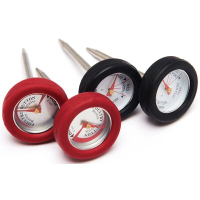 Mini Meat Thermometer