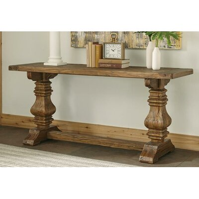 Woosley Console Table